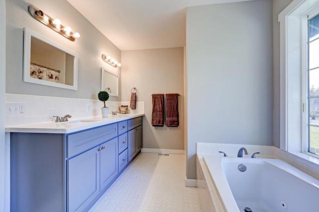 łazienka, aranzacja lazienki
