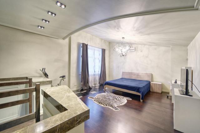 Luksusowe sypialnie jak ze snu - zobacz genialne propozycje na dobrze urządzone sypialnie