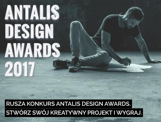 Startuje Antalis Design Awards