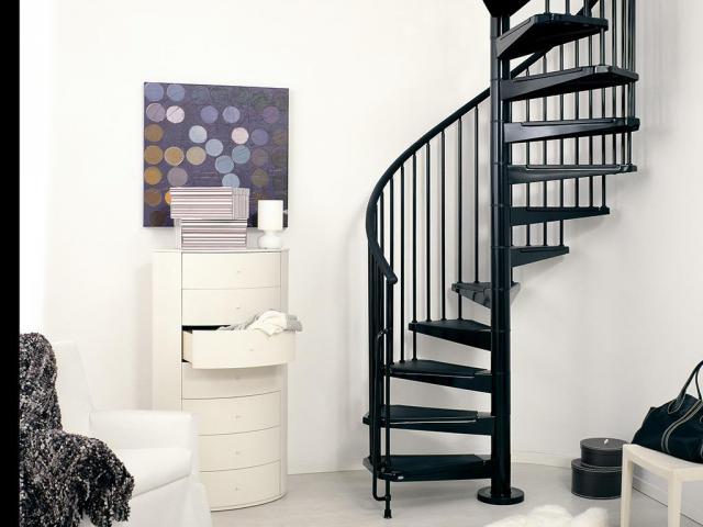 schody, małe wnętrza, artykul sponsorowany