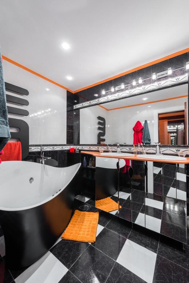 3 najbrudniejsze rzeczy w łazience, których stale zapominasz wyczyścić