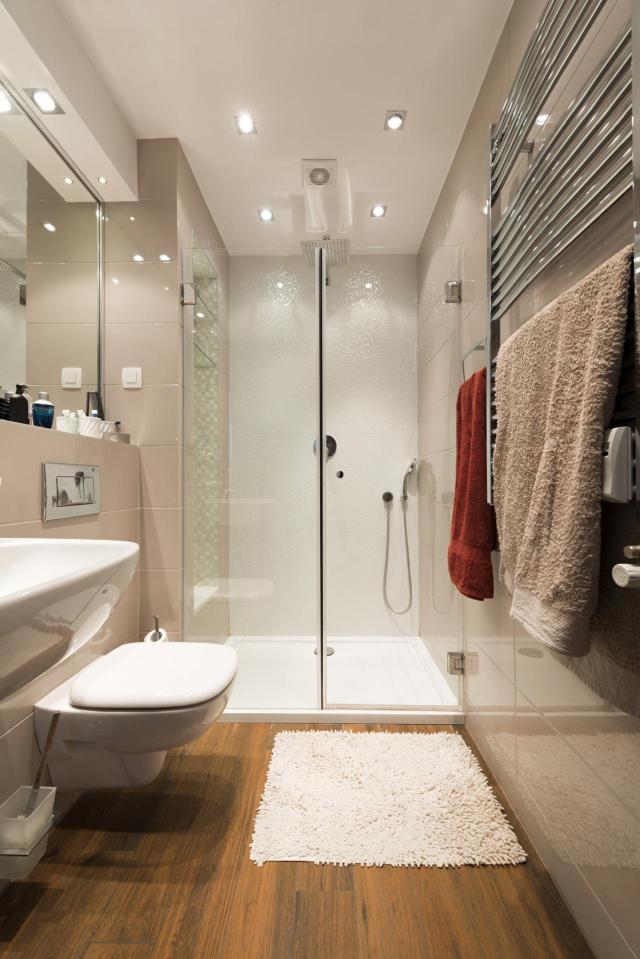 czysta łazienka, porządek w łazience, łazienka