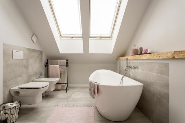 Łazienka w stylu skandynawskim - jak urządzić?