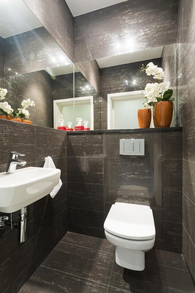 Mała i funkcjonalna łazienka - jak ją urządzić?