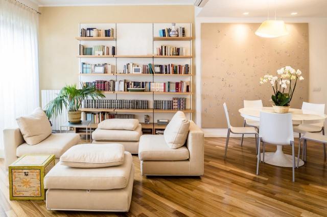 5 porad pani domu, dzięki którym Twój salon będzie lśnił