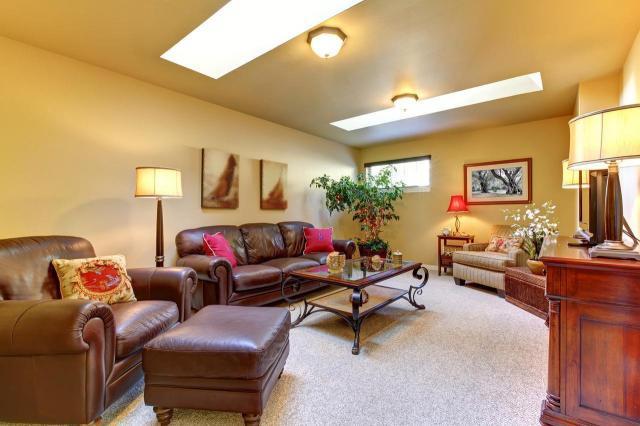 Jaki powinien być salon - mały czy duży? Idealny metraż, dzięki któremu będziesz zachwycona tym miejscem