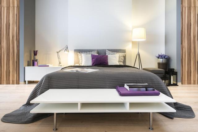 5 rzeczy, o które musisz zadbać, aby Twoja sypialnia była najprzytulniejszym miejscem w Twoim domu