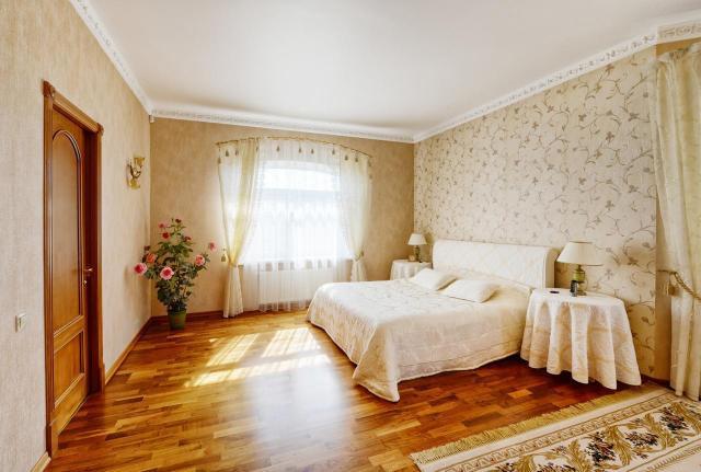 Dodatki do sypialni, które sprawią, że poczujesz się w niej znacznie lepiej!