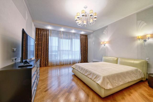Jak sprawić, by sypialnia wydawała się większa niż jest w rzeczywistości?