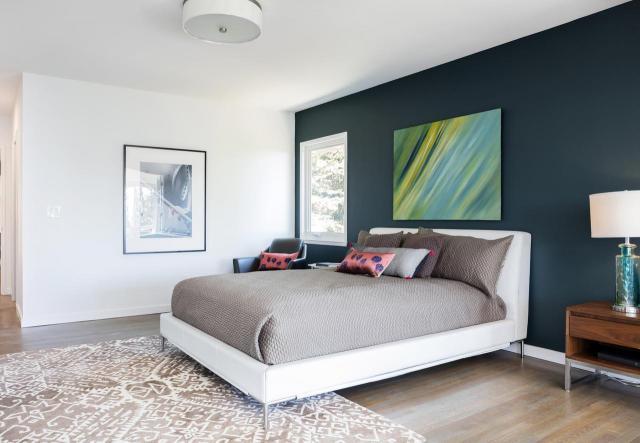 Aranżacja sypialni: Jak urządzić sypialnię marzeń?