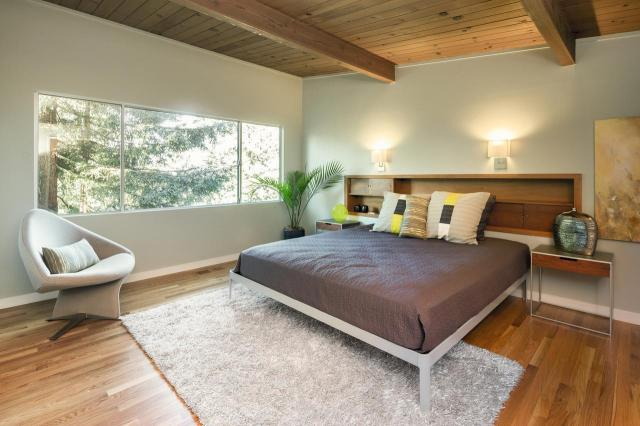 Nowoczesna sypialnia - rzeczy, o których nie możesz zapomnieć urządzając sypialnię w nowoczesnym stylu