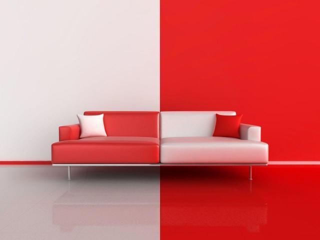 Modne kolory ścian, które całkowicie odmienią wnętrze Twojego mieszkania