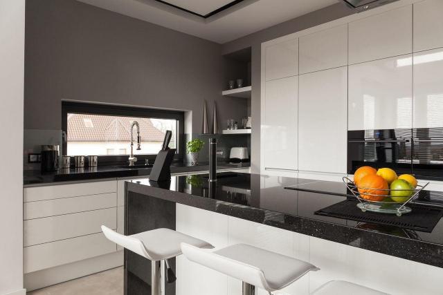 Najlepsze dekoracje do kuchni, czyli kilka pomysłów jak udekorować kuchnię