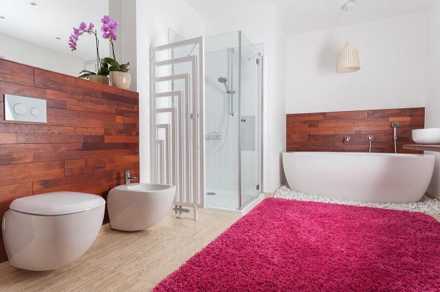 dekoracje, dekoracje łazienki