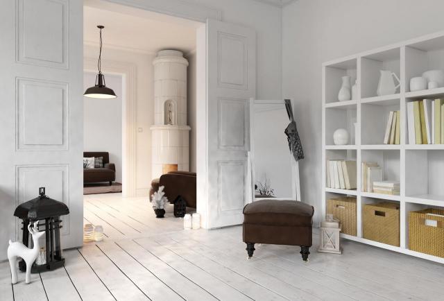 5 porad na temat urządzania wnętrza w stylu skandynawskim