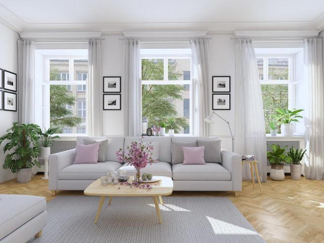 aranżacja domu, styl skandynawski