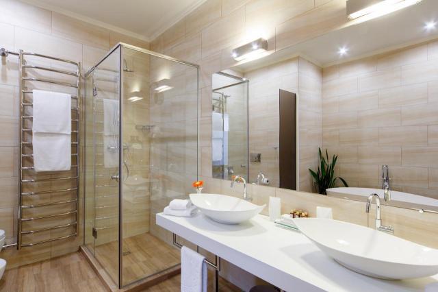 łazienka, wyposażenie łazienki