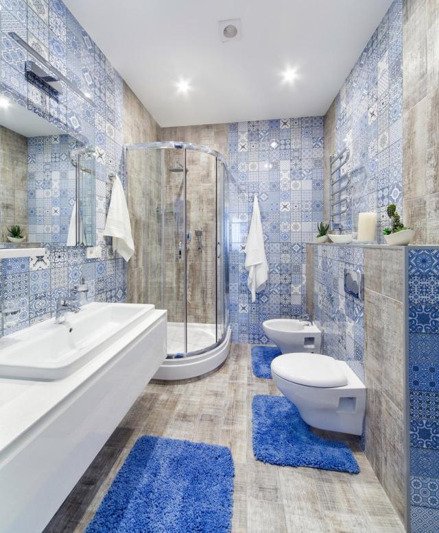 wyposażenie łazienki, łazienka