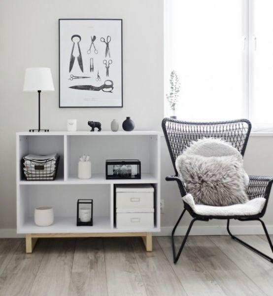 Regały sosnowe – najlepszy wybór do domu i biura