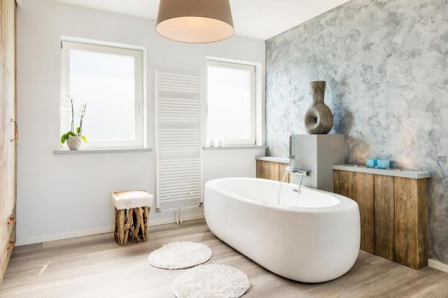 10 pomysłów na łazienkę marzeń - zobacz jak prosto ją urządzić!