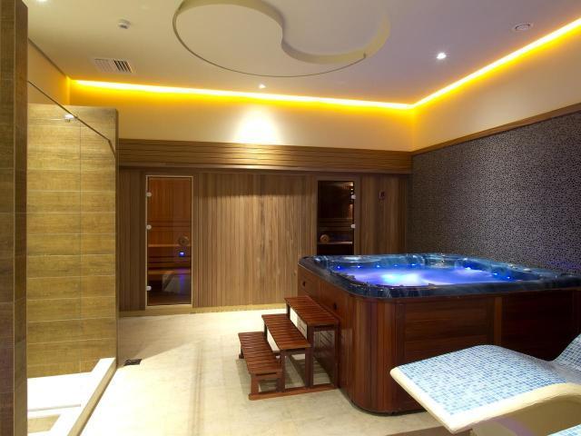 10 pięknych łazienek, w których chciałabyś brać kąpiel bez końca