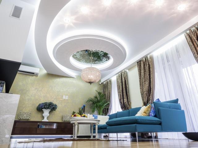 10 najpiękniejszych wnętrz domu, w których idzie się zakochać
