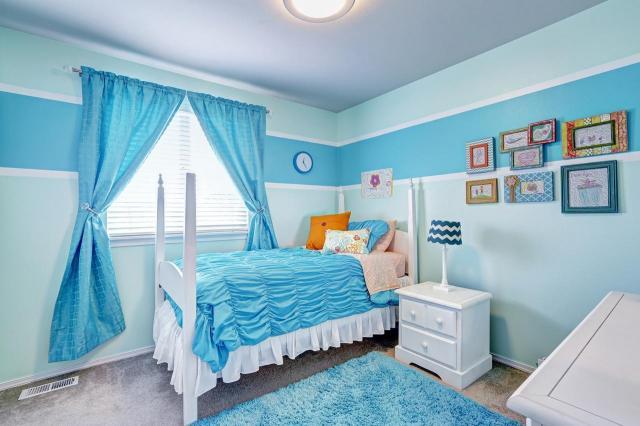 9 pomysłów na pokój przyjazny dzieciom