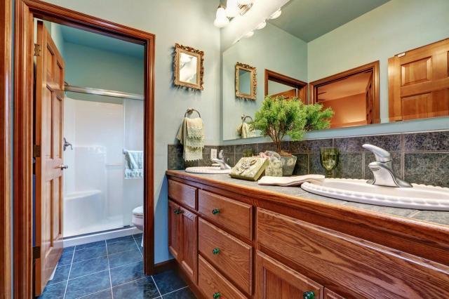 łazienka, aranżacje łazienki