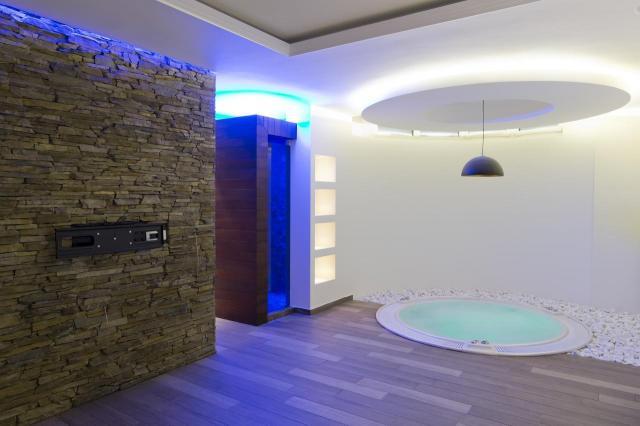 10 pomysłów na łazienkę marzeń - idealna!