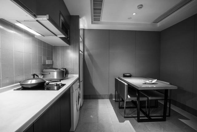 aranżacja kuchni, kuchnia