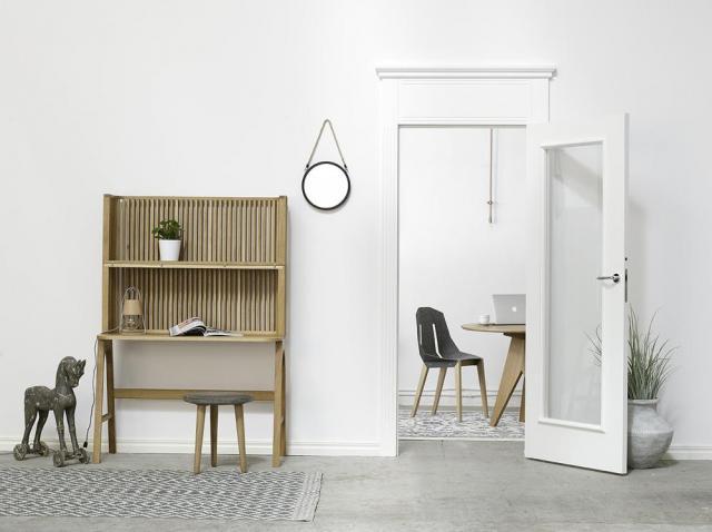 Polski design w salonach Euforma
