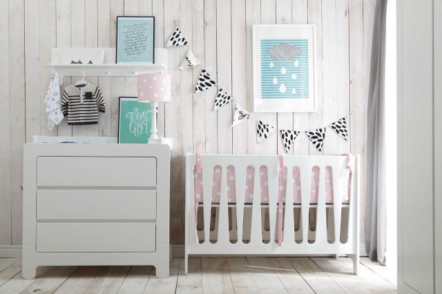 Zakup łóżeczka dla niemowląt – na co zwrócić uwagę?