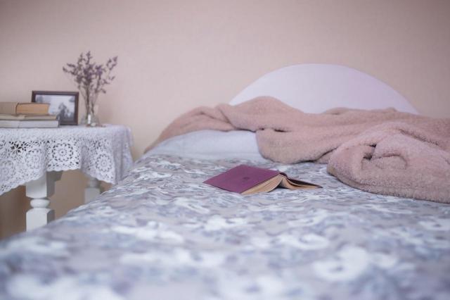 Komfortowa sypialnia dla każdego
