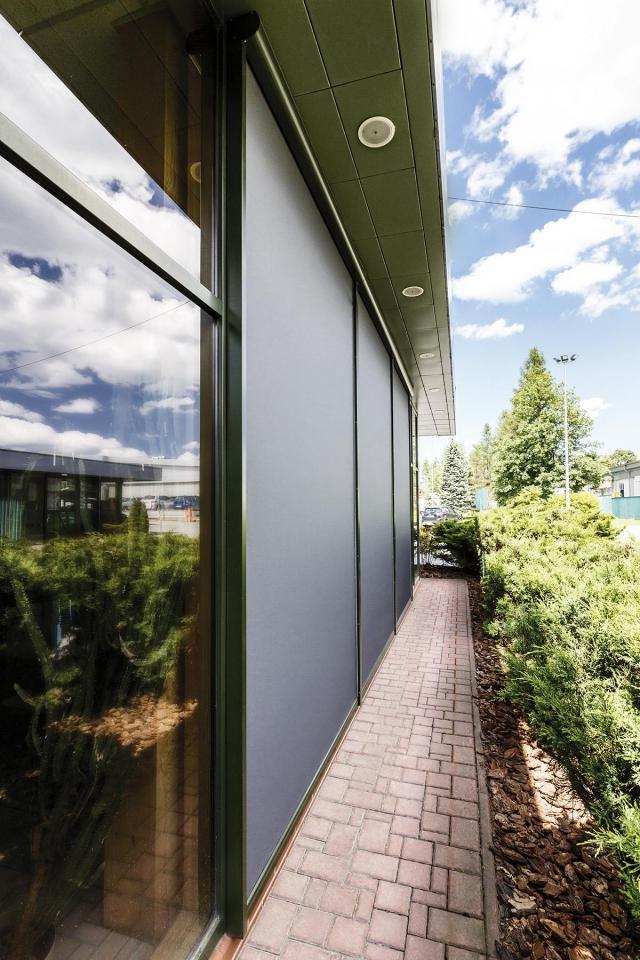 artykuł partnerski, markizy do okien, markizy okienne