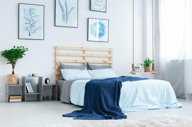 Idealne łóżko - czym się kierować w wyborze