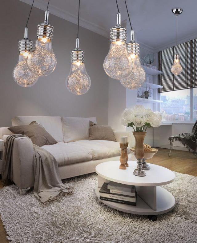 artykuł sponsorowany, oświetlenie, lampy, aranżacja wnętrz