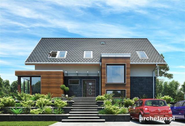 Dom parterowy czy z poddaszem? Jaki projekt domu wybrać?