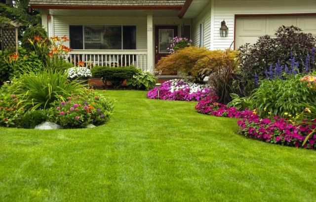 Genialne ogrody, które zachwyciły nas swoim wyglądem