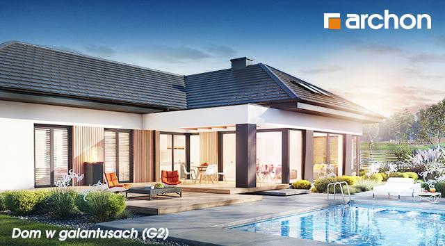 Projekty domów parterowych - jak dokonać właściwego wyboru?