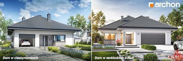 projekty domów, domy parterowe, projekty domów parterowych, artykuł partnerski