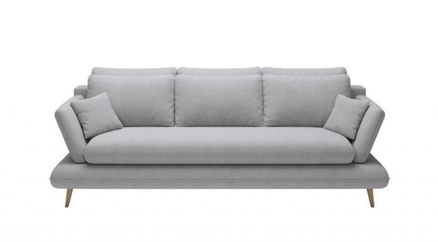 Sofa Monte - wygoda nowoczesność i styl