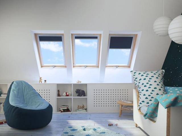 Dlaczego warto wymienić stare okna dachowe na nowe?