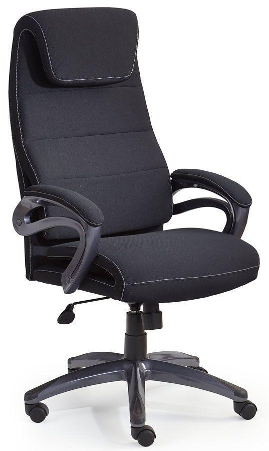 Jak wybrać dobry fotel biurowy?