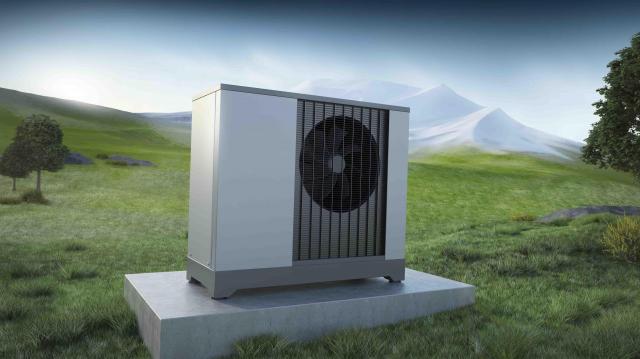 Powietrzne, gruntowe i wodne. Pomagamy wybrać pompę ciepła.